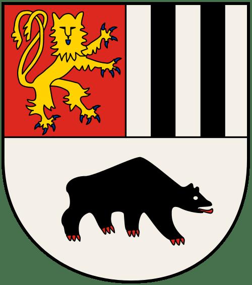Stadtwappen Bad Berleburg
