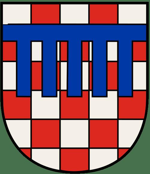 Stadtwappen Bad Honnef
