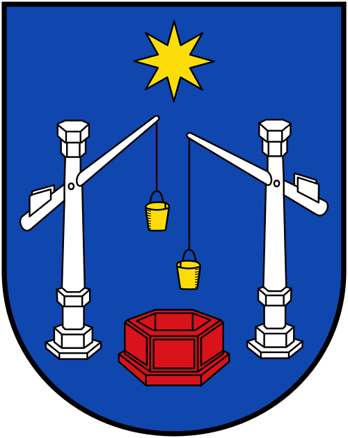 Stadtwappen Bad Salzuflen