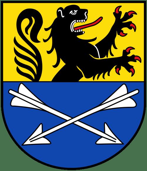 Stadtwappen Basweiler