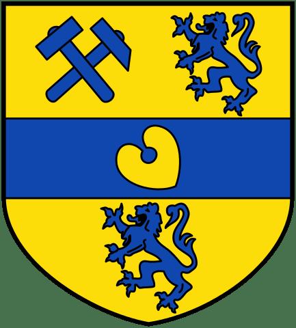 Stadtwappen Alsdorf