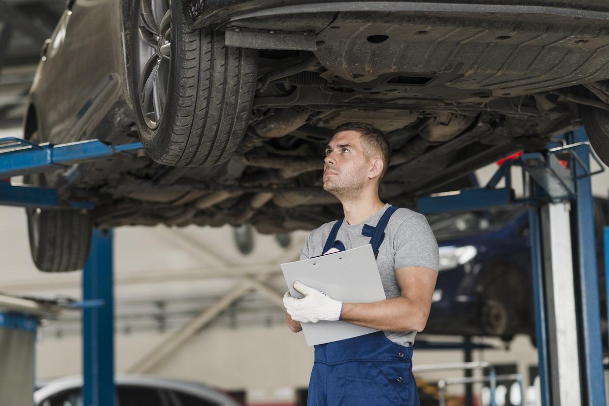 Mängelfahrzeuge und Autos ohne TÜV verkaufen