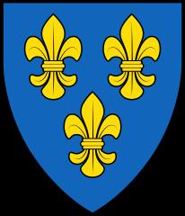 Stadtwappen von Wiesbaden