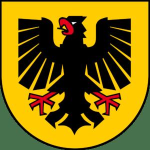 Stadtwappen von Dormund