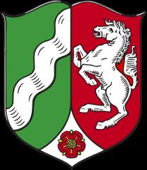 Nordrhein-Westfalen (NRW)