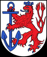 Stadtwappen von Düsseldorf