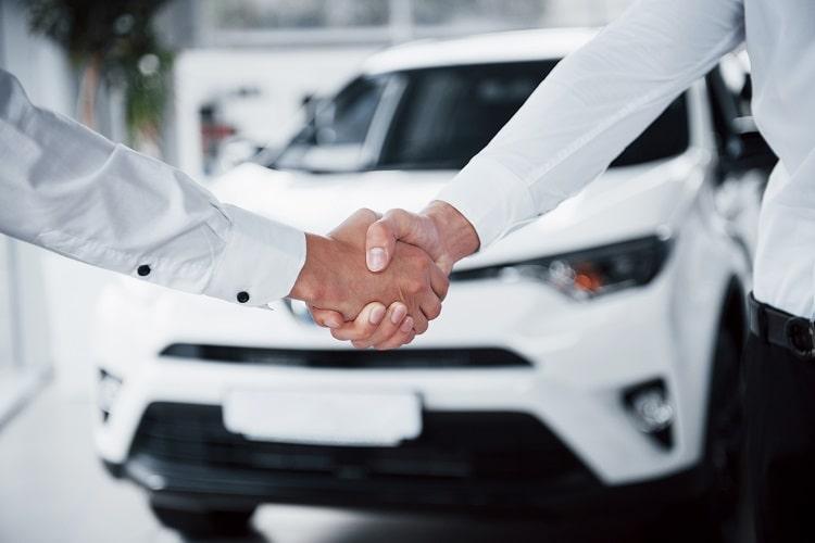 Kostenlose Auto Abholung und Top Bezahlung
