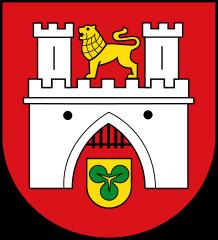 Stadtwappen von Hannover