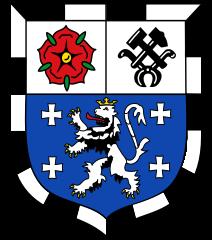 Stadtwappen Saarbrücken