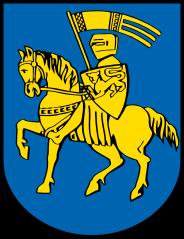 Stadtwappen Schwerin